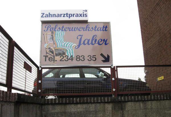 Polsterei Jaber Möbel Und Autopolster Braunschweig